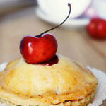 Ci provo anche io con… Re-cake: mini Balsamic Cherry Pie!