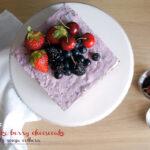 Re-Cake 2.0: La Cheesecake senza cottura