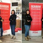 Eventi Scavolini Lentini & Termini Imerese ed il Biscuit al cacao