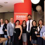 Evento Scavolini a Siracusa & la meringa francese