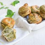 Evento Scavolini a Pozzallo : Cheesecake dolce e rolls salati con uva