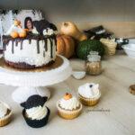 Evento Scavolini a Catania & i cupcake alla Zucca