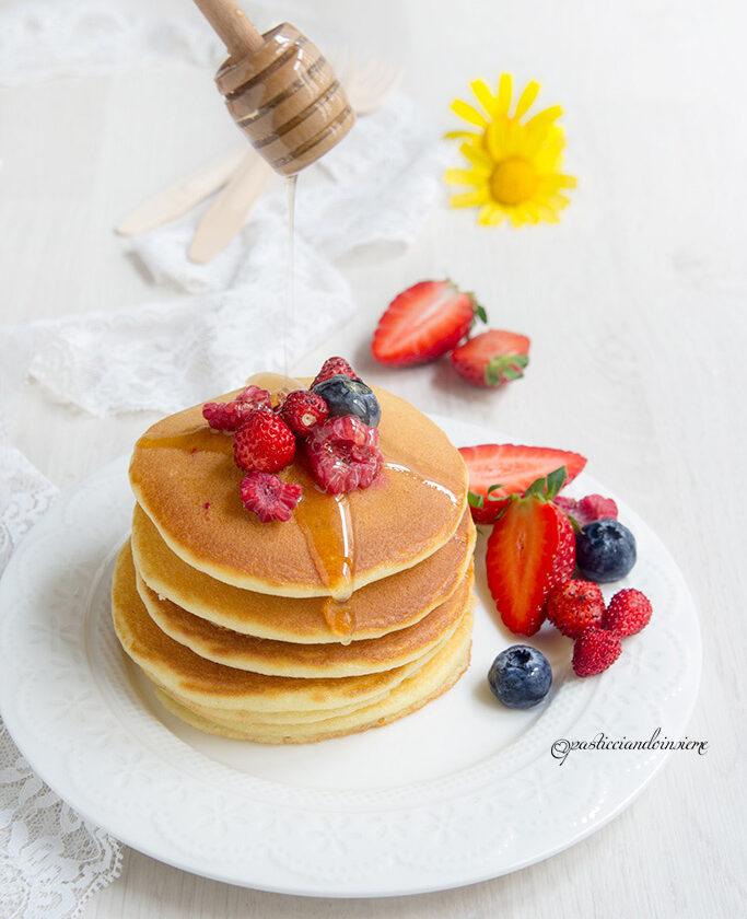 pancakes-breakfast