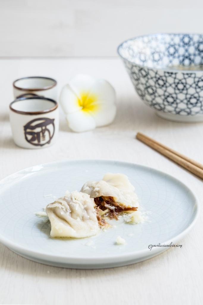 gyoza manzo japan