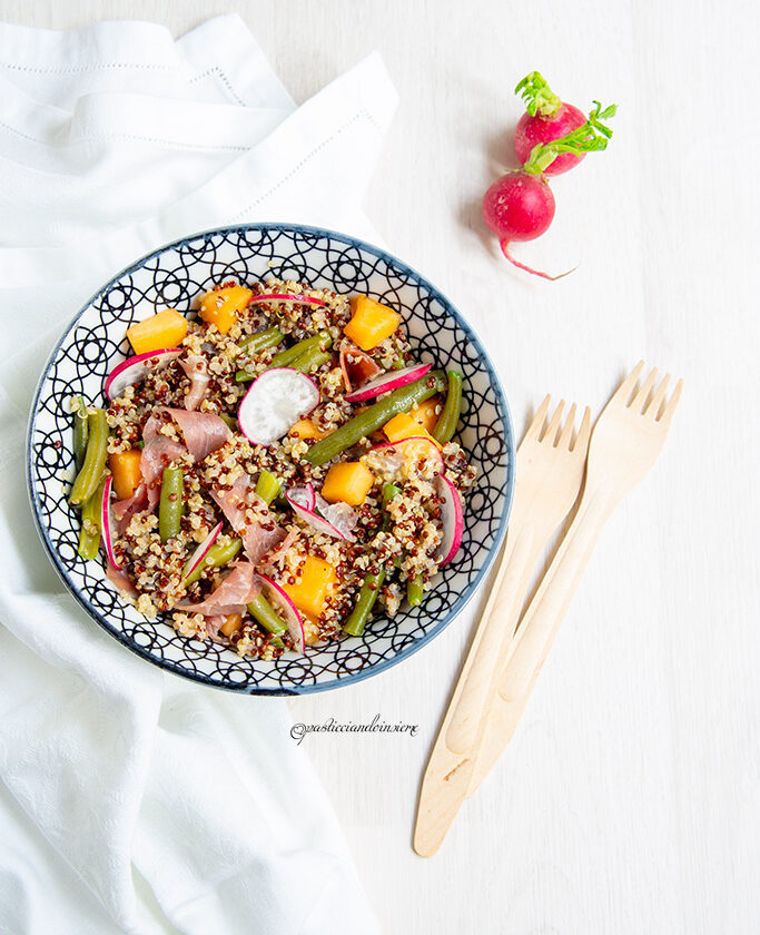 insalata-quinoa-melone
