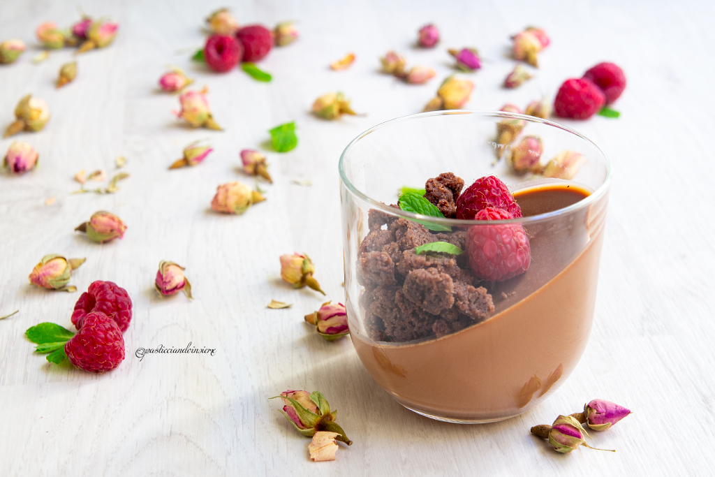 panna-cotta-crumble-cioccolato