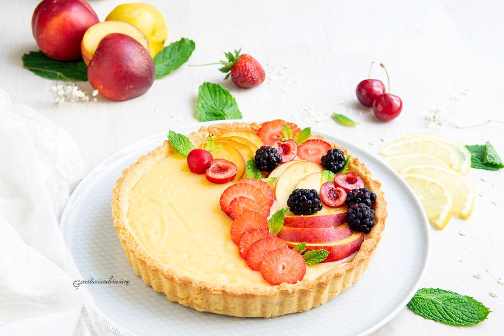 crostata-curd-limone